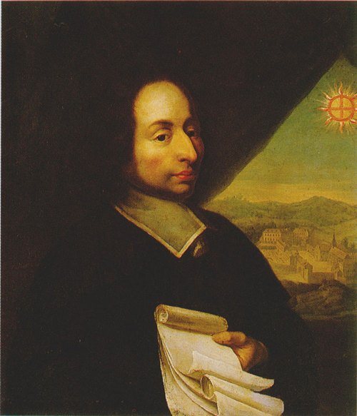 Blaise Pascal french philosophers