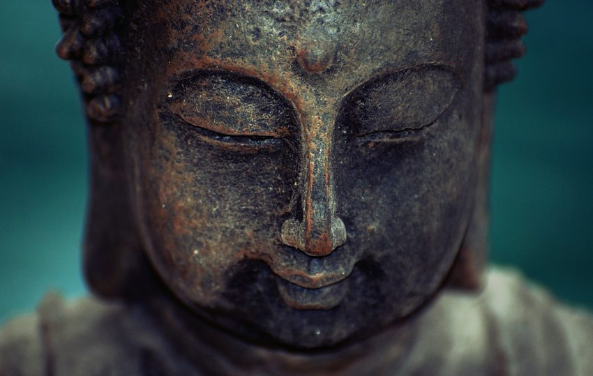 buddha eastern philosophy