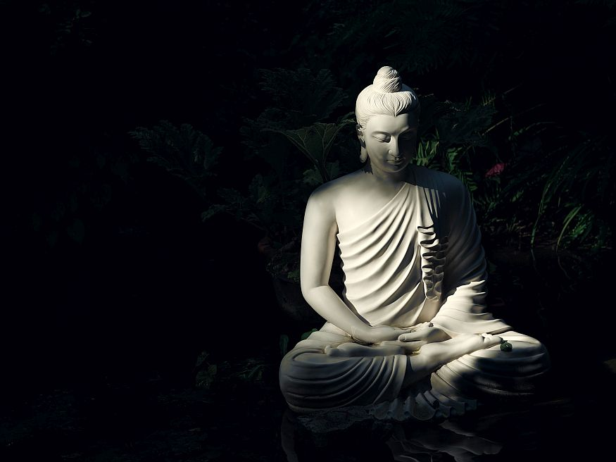 The Four Noble Truths in Buddhism and What They Can Teach You