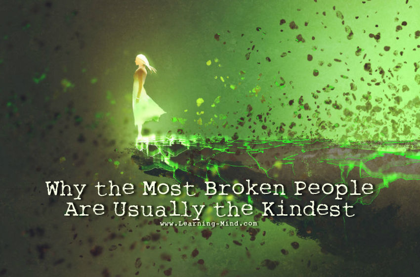broken people kindest