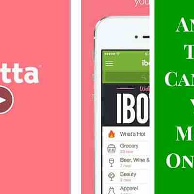 Free money through one simple app: Ibotta - Learning2Bloom