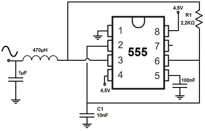 Cómo Construir un Generador de Onda Senoidal con un