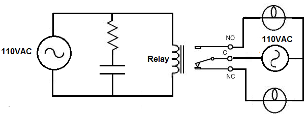 3 phase power plug wiring diagram kenwood 16 pin harness how to build a relay driver circuit