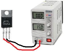 Bias Voltage
