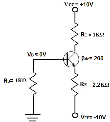 What is Negative Voltage?