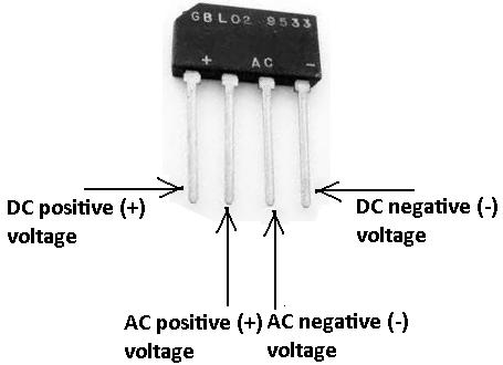 Different Types Of Diodes And Their ... on