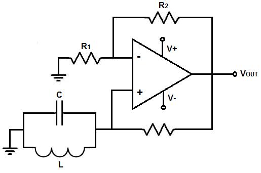 How do you make an LC oscillator on breadboard? : AskEngineers