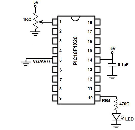 electronics learning circuit