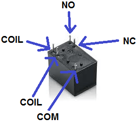 5 prong relay wiring diagram 12 volt double pole throw 2005 hyundai accent radio how to connect a single spdt in circuit real life