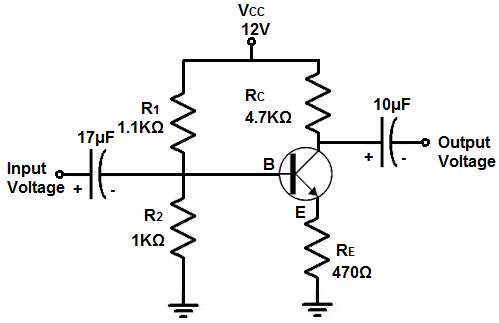 In a series circuit does voltage through each resistor