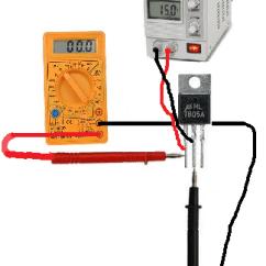 Ezgo Voltage Regulator Test 22re Wiring Diagram How To A Input