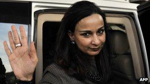 Sherry-Rehman-