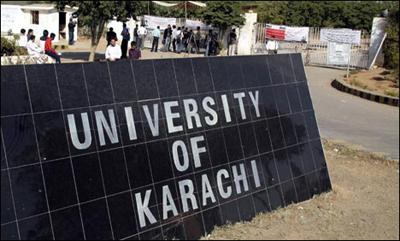 University-of-Karachi