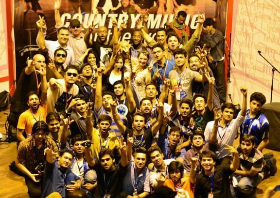 University of Central Punjab Music