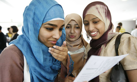 Bise Sahiwal 12th Class Result