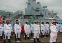 Pakistan-Navy