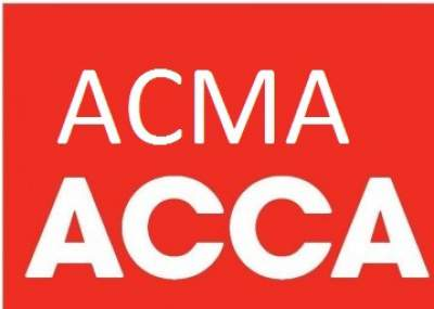 ACCA AND ACMA Training program