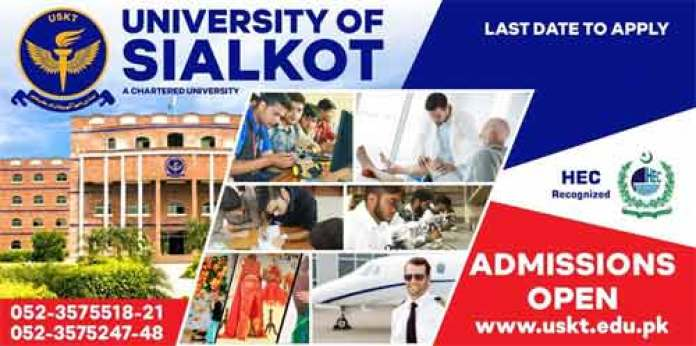 University-of-Sialkot-Admissions