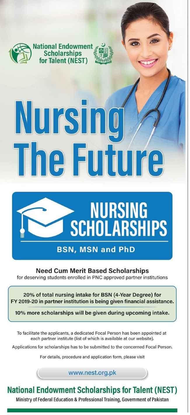 Nursing-Scholarship-2021-NEST