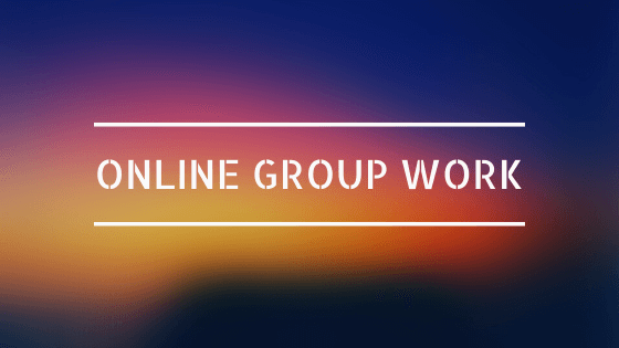 Online Grup Work
