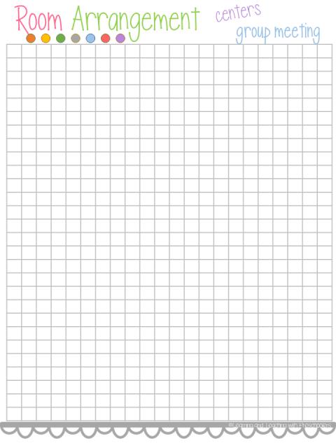 teachers plan book template