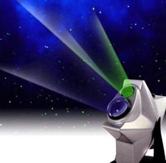 Proyector Holográfico de Nebulosa