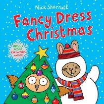 christmas storybooks fancy dress