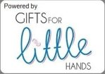 Learning club Powered by gifts for little hands