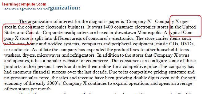 >Microsoft Word 2007 – Page Layout Tab