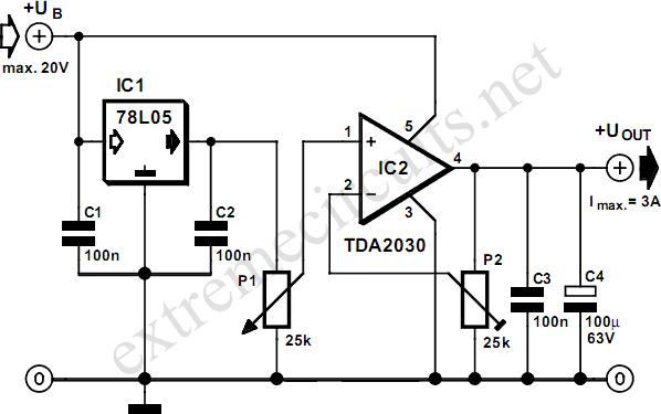 variable adjustable current limiter circuit hqewnet