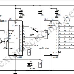 Time Delay Relay Circuit Diagram Redarc Bcdc1220 Wiring Egg Timer