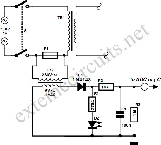 isolated fuse fail indicator