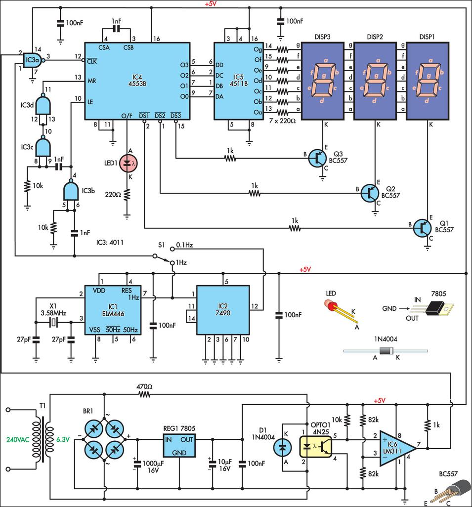 hight resolution of mains frequency monitor circuit schematic wiring diagram todaymains frequency monitor circuit diagram mains frequency monitor circuit