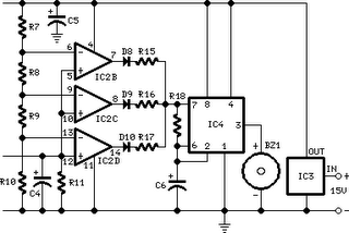 Basic Led Turn Signal Wiring Diagram Everlasting Turn
