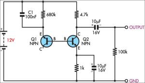 PROJECTS AND PRESENTATION: ELECTRICAL CIRCUIT DIAGRAMS