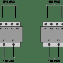 480v To 120v Transformer Wiring Diagram Badlands 12000 Pound Winch Step-up, Step-down, And Isolation Transformers : Worksheet