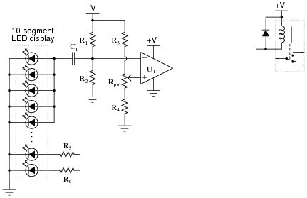 Schematic Led Matrix Display USB Schematic Wiring Diagram