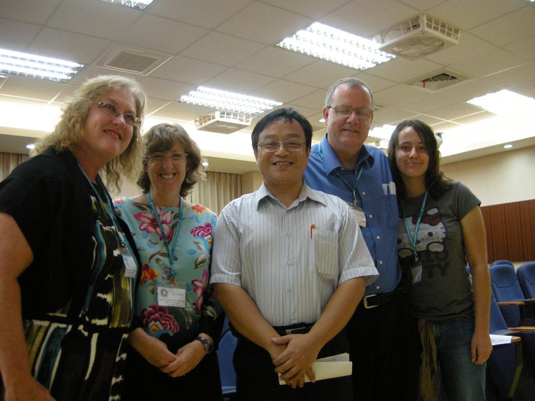 2012_大園高中DBU英語營 - 學優國際文教Learning First International Education