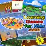 Keyboarding Games Typing Adventure Level 1 Learning