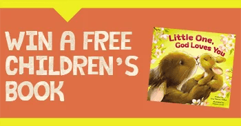 Win a Children's Book