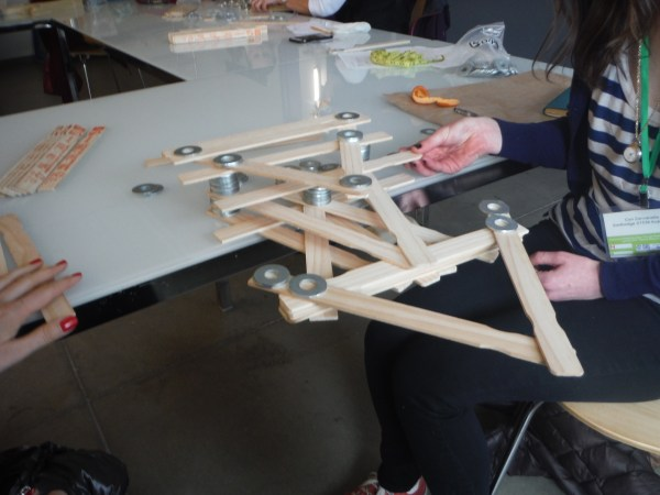 Exploring Steam Education - Learning Messy