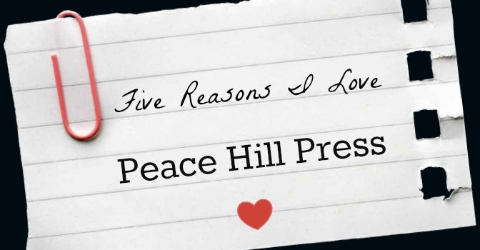 Five Reasons I Love Peace Hill Press! | Learning Mama