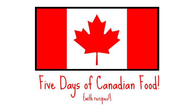 Five Days of Canadian Food {with recipes!}  Day 3 – Tourtière