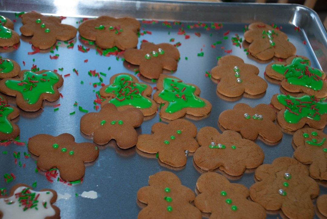 Gingerbread - a Christmas tradition