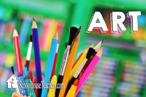 SchoolhouseTeachers.com - Art lessons