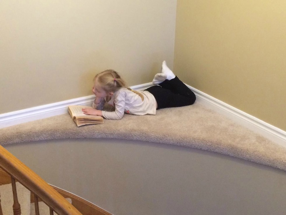 Homeschooling without an assigned reading list - I want to fan the flames of their love of reading, not extinguish it!