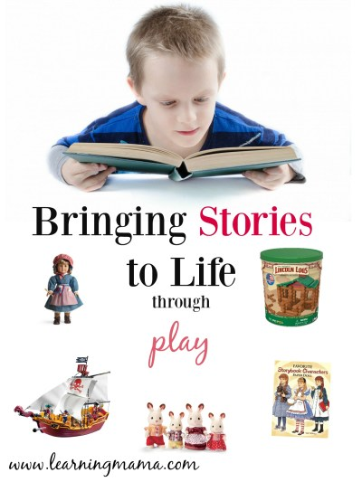 Book Themed Gift Ideas for Bringing Stories to Life through Play