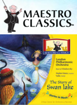 Homeschool Electives - Maestro Classics