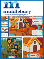 Homeschool Electives: Foreign Language with Middlebury Interactive Languages