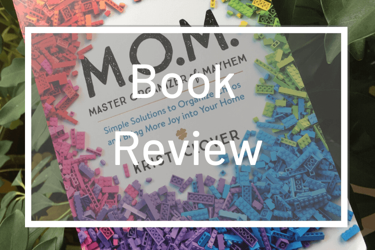 M.O.M – Master Organizer of Mayhem: Book Review